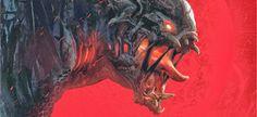 #BlooDGameS : Evolve é o próximo jogo dos criadores de Left 4 Dead