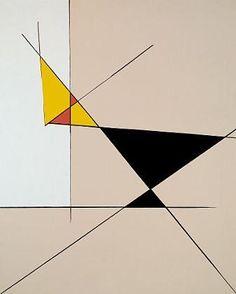 Artworks of Richard Mortensen (Danish, 1910 - 1993)