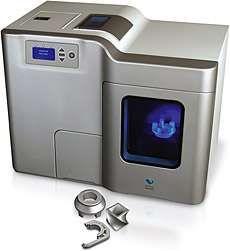 Desktop Factory's 3D Printer trendhunter.com.Join the 3D Printing Conversation: http://www.fuelyourproductdesign.com/