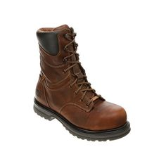Timberland Pro Work Boots (514.085 COP) ❤ liked on Polyvore