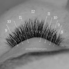 How To Apply Eye Lash Extensions Longer Eyelashes, Long Lashes, False Lashes, Fake Eyelashes, Eyelash Extension Classes, Eyelash Extensions Styles, Individual Eyelash Extensions, Eyelash Extensions Natural, Volume Lash Extensions