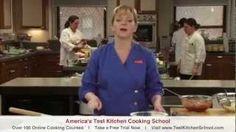 Brine Chicken Thighs America S Test Kitchen
