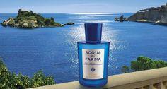 Discover the Acqua di Parma world. Symbol of Italian elegance.