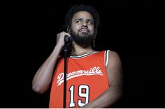 J Cole, Famous People, Sports, Tops, Art, Fashion, La Mode, Physical Exercise, Fashion Illustrations