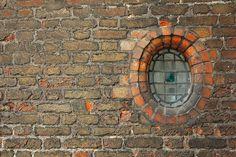 16th century window..  Salisbury, England...