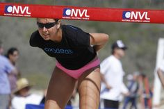 National Volleyball League