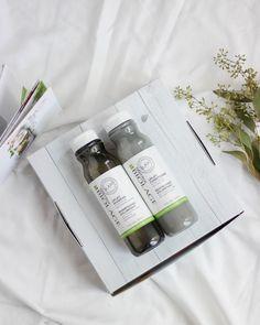 Matrix Biolage RAW Shampoo and Conditioner Review