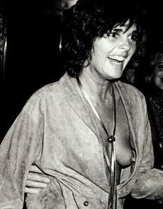 "Celebrity Nude Century: Ali MacGraw (""Love Story"")"