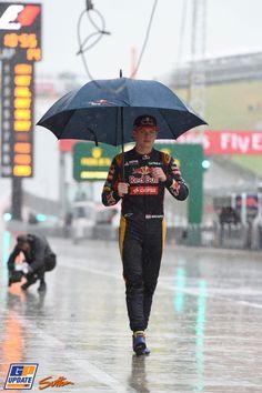 Max Verstappen, Scuderia Toro Rosso, Formule 1 Grand Prix van de Verenigde Staten 2015, Formule 1