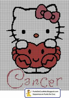 Thrilling Designing Your Own Cross Stitch Embroidery Patterns Ideas. Exhilarating Designing Your Own Cross Stitch Embroidery Patterns Ideas. Cross Stitching, Cross Stitch Embroidery, Embroidery Patterns, Cross Stitch Patterns, Signes Zodiac, Hello Kitty Crochet, Stitch Character, Japan Crafts, Zodiac Art