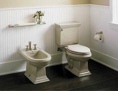 Add A Bidet To Customize Your Bathroom: Bidet Toilet Seats