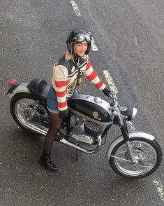 T SHIRT INDIAN BIKE TED MOTORCYCLE VINTAGE CLASSIC TEE TOP inspired motorbike