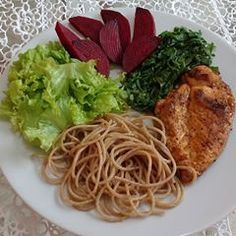 Tips for Fitness Success Healthy Meal Prep, Healthy Eating, Vegetarian Recipes, Healthy Recipes, Eating Habits, Clean Eating, Good Food, Food And Drink, Nutrition