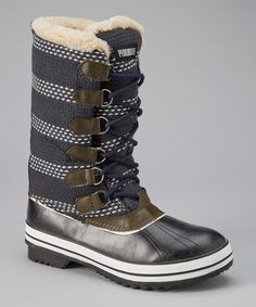 Take a look at this Pend Orielle Black & White Pend Oreille Duck Boot on zulily today! Tall Duck Boots, Rain Boots, Shoe Boots, Shoe Closet, Blue Shoes, Shoe Game, Winter Boots, Me Too Shoes, Fashion Shoes