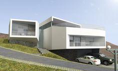 Casa en Playa Lomas del Mar - 2012