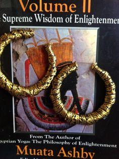 3336b45ec4b1 Golden GODESS Bamboo earrings by RainVenus on Etsy