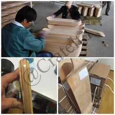 Have bamboo product needs? No sweat, our friends Yuanzi & Yuan Meng at the Chengdu Giant Panda Research base got you covered. . . Bamboo…