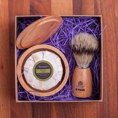 The Ultimate Mens Shaving Kit
