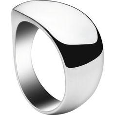 ZEPHYR ring - sterling silver George Jensen. Love, love, love!!!!!