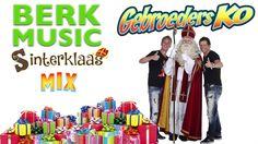 Gebroeders Ko - Sinterklaasmix
