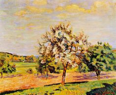Armand Guillaumin 1841-1927 | Masterpiece of Art