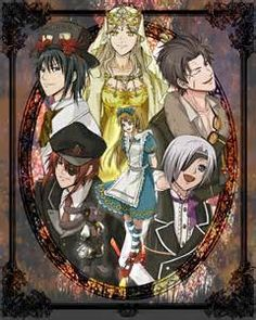 alice in the country of diamond outfits - - Yahoo Image Search Results