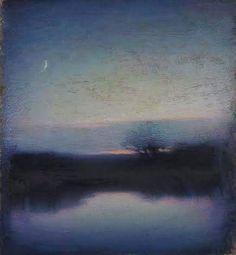 """'Sleeping Sunset' by John Felsing"