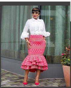 "677 Likes, 2 Comments - AnkaraCatalogue (@ankaracatalogue) on Instagram: ""Working in style... #ankaracatalogue #ankaraswag #buyafrica #africanfabrics #africanprint…"""