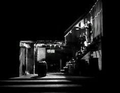 The Night of the Hunter (1955), Charles Laughton, Robert Mitchum (uncredited), Terry Sanders (uncredited)