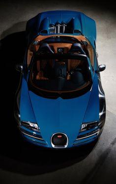 "Bugatti Legend ""Meo Costantini"" Unveiled at Dubai International Motor Show ~ Luxury Ideas"