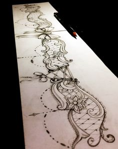 We are drawing your Tattoo ! From a simple idea, we create your drawing from A to Z Unique design * unlimited changes * everywhere in the world Dna Tattoo, Tattoo Bein, Key Tattoos, Body Art Tattoos, Sleeve Tattoos, Rosary Tattoos, Bracelet Tattoos, Crown Tattoos, Heart Tattoos