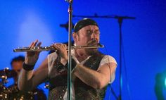 Jethro Tull Use Discount Code: 40219632706