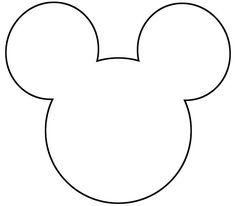 Here you find the best free Minnie Mouse Silhouette Template collection. You can use these free Minnie Mouse Silhouette Template for your websites, documents or presentations. Mickey Mouse Quilt, Mickey E Minnie Mouse, Theme Mickey, Fiesta Mickey Mouse, Mickey Party, Mickey Mouse Clubhouse, Mickey Mouse Stencil, Mickey Mouse Crafts, Mickey Mouse Parties