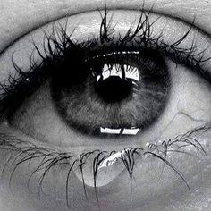 Being Me: tears in my eyes Pretty Eyes, Cool Eyes, Beautiful Eyes, Crying Eyes, Tears In Eyes, Chat 3d, Aesthetic Eyes, Gray Eyes, Eye Photography
