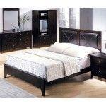 $626.00  Acme Furniture - Vista Eastern King Size Bed - 9397Ek