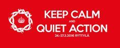 Quiet Action | Nuorten Maailma