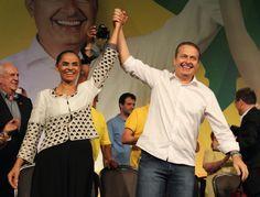 PSB e partidos coligados têm 10 dias para a escolha do substituto de Eduardo Campos. Nome mais provável é o de Marina Silva