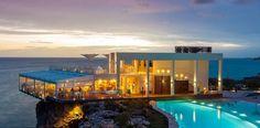 Maho Beach Spotting Hotel Sonesta
