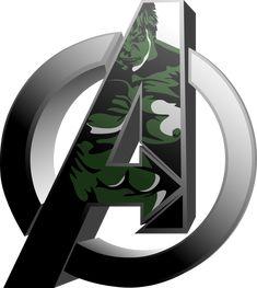 The Avengers - Hulk by on DeviantArt Hulk Marvel, Marvel Art, Marvel Heroes, The Avengers, New Hulk, 3d Laser Printer, Marvel Tattoos, Avengers Tattoo, Marvel Paintings