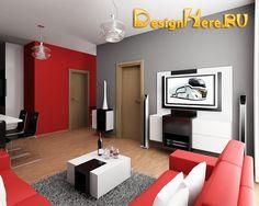 Fesselnd однокомнатная квартира холостяка   Поиск в Google