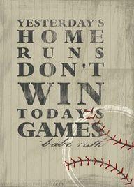 Softball. My life<3