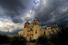 Oaxaca City -- the #chocolate hub of Mexico.