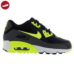 Nike Jungen 833418-006 Turnschuhe, 38,5 EU - Nike schuhe (*Partner-Link)