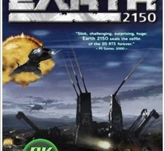 Earth 2150 PC Game Download Free | Full Version