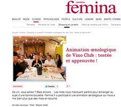 On parle de nous sur femina.fr !  Retrouvez l'article sur http://vinoclub.fr/blog/nos-bons-plans/femina-fr-a-approuve-nos-cours-doenologie/