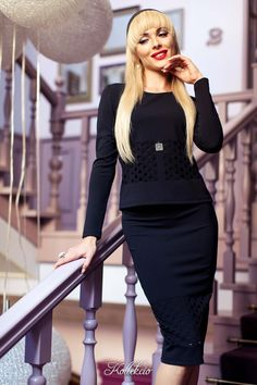 17 Best European Luxury Designer Business Dresses For Women Images