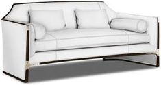 Image result for caracole simply put sofa