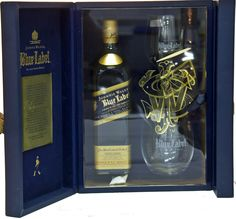 johnnie-walker-blue label-100th-anniversary-mybottleshop   Johnnie Walker Whisky, Bundaberg Rum, Johnny Walker Blue Label, Crystal Glassware, Scotch Whiskey, Wine And Spirits, Whiskey Bottle, Gin, Drinking