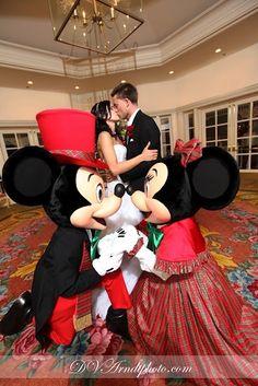 A Disney S Fairy Tale Wedding At The Magic Kingdom Walt World Train Station Fairytale Location Spotlight Pinterest