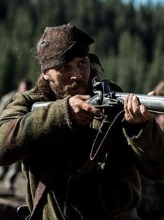 Tom Hardy - The Revenant